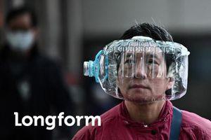 Virus corona và thế giới 'mong manh' của toàn cầu hóa