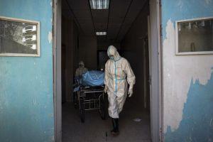 Số người chết vì virus corona ở TQ lên tới 2.000, hơn 74.000 ca nhiễm