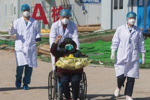 Số người chết vì virus corona lên tới 2.009, hơn 75.000 ca nhiễm