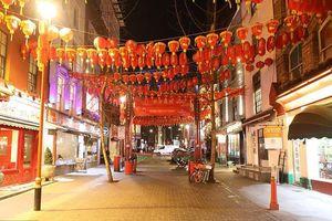 Khu phố người Hoa khắp thế giới vắng lặng, bị xa lánh vì dịch corona