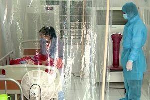 Bé gái 3 tháng tuổi nhiễm Covid-19 ở Vĩnh Phúc đã âm tính 2 lần với virus