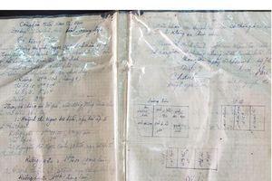 Vụ tranh chấp đất đai tại Nhơn Trạch (Đồng Nai): Phản hồi kiến nghị từ bạn đọc