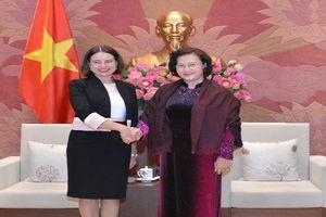 Hàn Quốc, Australia đánh giá cao nỗ lực phòng chống dịch Covid-19 của Việt Nam