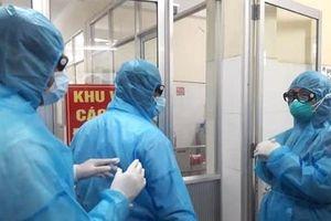 Đà Nẵng thông tin về ca nhiễm Covid-19 ở Hong Kong từng ở địa phương