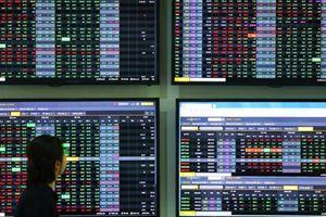 Chứng khoán 19/2: Thị trường vẫn gồng tăng bất chấp khối ngoại còn bán mạnh