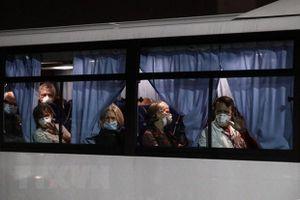 Mỹ yêu cầu công dân ở du thuyền Diamond Princess phải cách ly 14 ngày