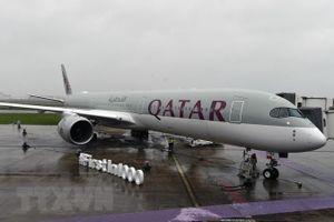 Qatar Airways tăng tỷ lệ cổ phần nắm giữ trong IAG lên 25,1%