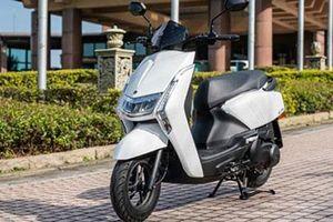 Yamaha Limi 125 2020 đẹp mê ly giá 'chát' đối đầu Honda Vision, Air Blade khiến các fan suy sụp