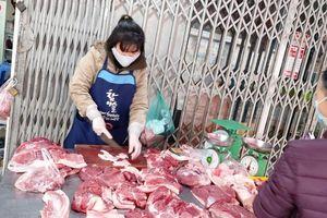 Dịch bệnh tái phát đe dọa nguồn cung thực phẩm