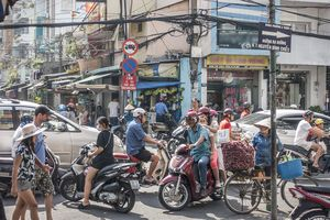 Người dùng Việt Nam sẽ không còn được sử dụng Wi-Fi miễn phí của Google
