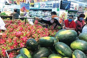 Xác định thị trường để không cần 'giải cứu' nông sản