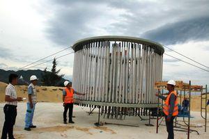 Bình Định: Đầu tư dự án điện gió Nhơn Hội 1 và 2