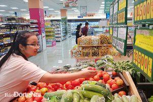 Nâng cao giá trị cho hàng Việt