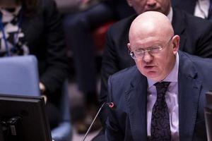 Nga đề nghị Liên Hợp Quốc họp khẩn về vấn đề cấp thị thực của Mỹ