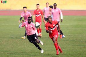 Chủ tịch Đỗ Vinh Quang: Hà Nội FC sẽ có nhiều Văn Hậu sang châu Âu thi đấu