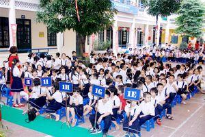 Ngày 21/2 sẽ quyết định học sinh nghỉ tiếp hay đi học lại