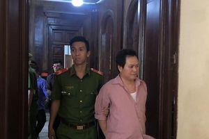 Tử hình bị cáo thay đổi lời khai liên tục chối tội