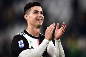Haaland: 'Tôi trở thành cầu thủ là nhờ Ronaldo'