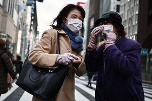 6.000 chiếc khẩu trang biến mất khỏi bệnh viện Nhật Bản