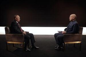 Tổng thống Nga: Chính phủ mới sẽ đạt những kết quả vững chắc