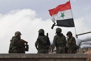 Nga kết hợp 3 lực lượng, phát động cuộc tấn công quy mô khủng khiếp nhất ở Syria