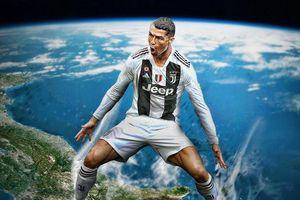 Ảnh chế: Fan Messi không vui khi tới lượt Haaland cũng thần tượng Ronaldo