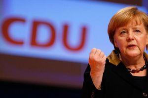 Thủ tướng Merkel không can thiệp vào chọn người kế nhiệm Chủ tịch CDU