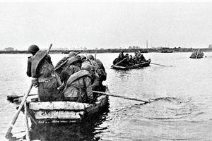 Con đường của một 'dân anh chị' trở thành anh hùng Liên Xô