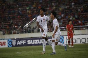 Myanmar đứng trước án phạt nặng vì nghi án bán độ ở vòng loại World Cup