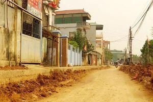 Đấu thầu tại Ban QLDA ĐTXD huyện Thường Tín (Hà Nội): Chuyện về những gói thầu kém cạnh tranh