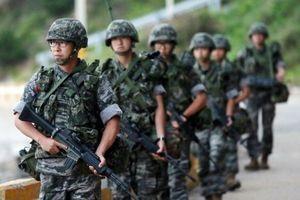 Quyết định của quân đội Hàn Quốc khi phát hiện binh sĩ nhiễm virus corona