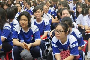 Bộ GD-ĐT: Xem xét cho học sinh đi học trở lại từ 2-3