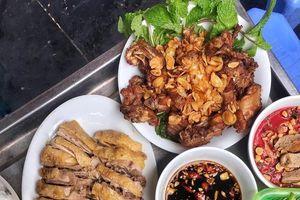 5 quán bún ngan nổi tiếng quanh phố cổ Hà Nội