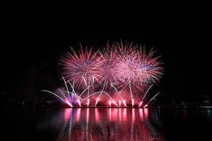 Đà Nẵng dừng tổ chức Lễ hội pháo hoa quốc tế 2020