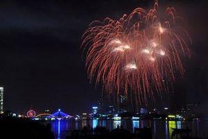 Đà Nẵng không tổ chức Lễ hội pháo hoa quốc tế do dịch Covid-19