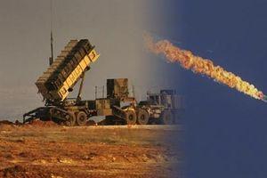 Thổ Nhĩ Kỳ muốn Mỹ triển khai 'lá chắn thép' Patriot tới sát sườn Syria