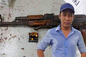 Vụ Tuấn 'khỉ' bắn chết người, cướp sòng bạc: Khẩu súng từ đâu ra?