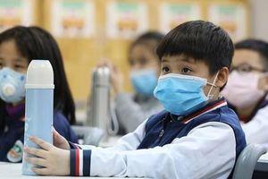 Hà Nội cho học sinh nghỉ học đến đầu tháng 3/2020