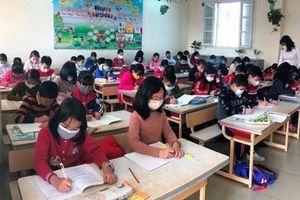 Bộ GD&ĐT xem xét cho học sinh đi học trở lại từ ngày 2/3