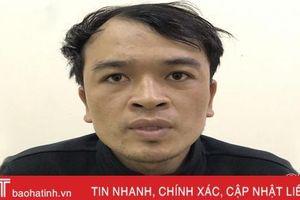 Khởi tố đối tượng 'nhảy' từ Quảng Bình ra Hà Tĩnh trộm 15 con chó