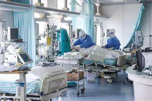 Trung Quốc ghi nhận thêm 118 ca tử vong do dịch COVID-19