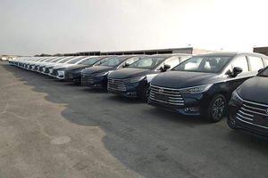 MPV 7 chỗ giá rẻ BYD Song Max bất ngờ xuất hiện tại Việt Nam, cạnh tranh Mitsubishi Xpander