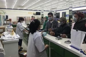 Hỗ trợ các doanh nghiệp sản xuất khẩu trang vải và khẩu trang vải kháng khuẩn để phòng dịch Covid -19