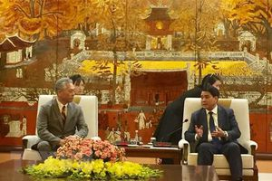 Hà Nội tạo thuận lợi nhất để các tập đoàn lớn mở rộng kinh doanh