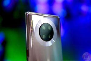 Smartphone sở hữu camera xuất sắc nhất thế giới - Huawei Mate 30 Pro 'chễm chệ' ngôi vương
