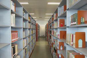 Vũ Hán xây dựng thư viện nhỏ trong các bệnh viện COVID-19 tạm thời