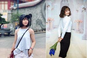 Hoàng Thị Loan lọt top 10 nữ cầu thủ đẹp nhất châu Á