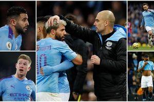 Man City không cần bán tháo cầu thủ dù bị cấm dự Champions League?