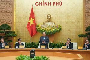 Thủ tướng: Không lo thị trường trong nước là thiếu trách nhiệm với dân