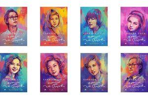 Phim điện ảnh 'Em và Trịnh' tiếp tục công bố poster tuyển diễn viên